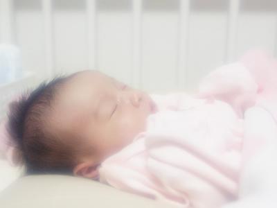 赤ちゃんの肌着