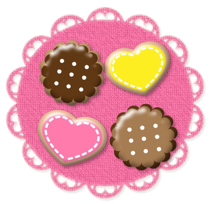 クッキーフレーム
