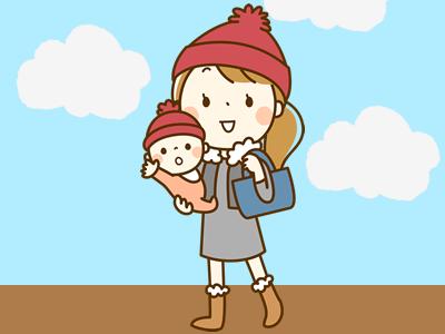 赤ちゃんとのおでかけスポット紹介