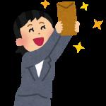 kyuryou_bonus_woman